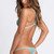 2014 Posh Pua Kainalu Crochet Bottom in Foam - Swimwear | ISHINE365