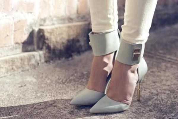 shoes high heels stilettos