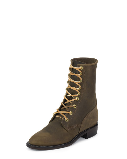 Justin Women's Bay Apache Boot - L0555