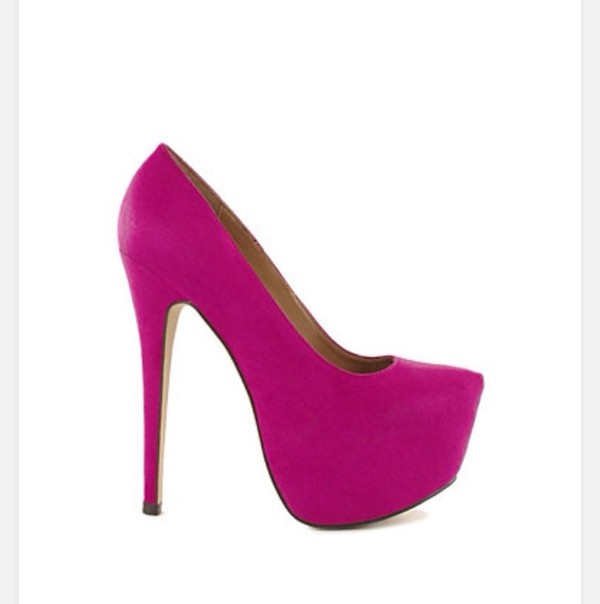 shoes pink pink high heels high heels