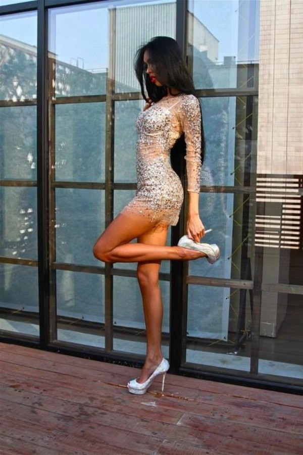 dress gorgeous gorgeous woman dark skin heels amazing elegant luxury