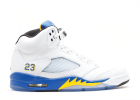 "air jordan 5 retro ""laney 2013""  