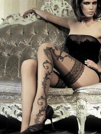 underwear stockings