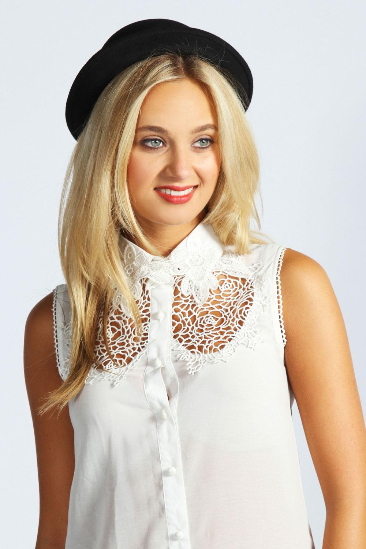 Jenni bowler hat