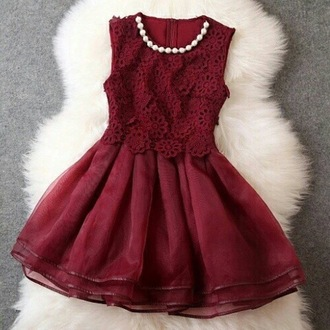 dress red dress christmas christmas dresses cute dress