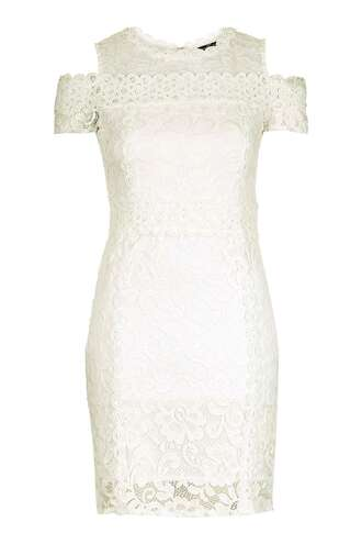 dress clothes lace topshop white lace dress elegant dress date night dress