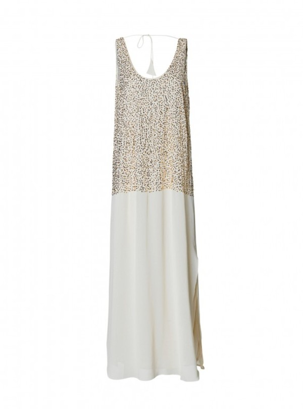 dress malene birger white dress blogger dreamdress maxi dress prom dress cute dress