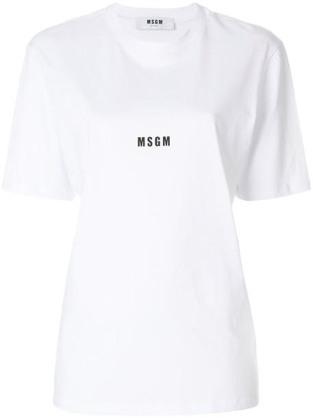 t-shirt shirt printed t-shirt t-shirt women white cotton top