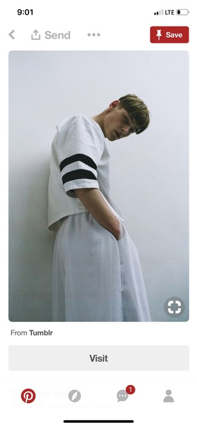 pants white male model guys