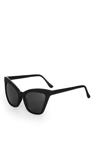 sunglasses cat eye topshop