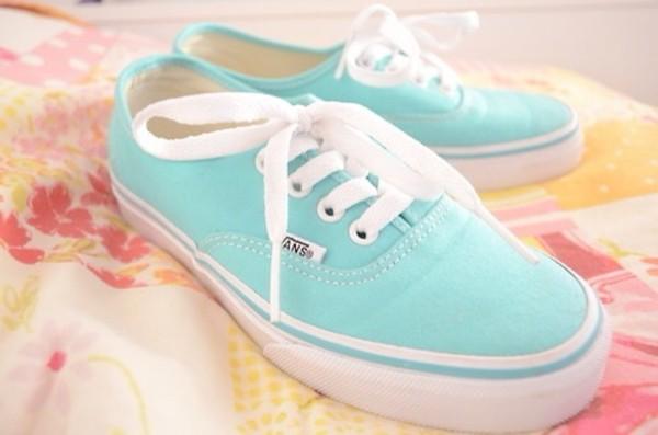 shoes mint vans