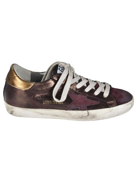 Golden goose sneakers shoes