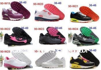 Free Shipping 2013 newest Women running shoes summer/spring High quality NK brand mesh leather upper max sneaker sport shoes-in Women's Shoes from Shoes on Aliexpress.com