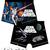Boys Black Star Wars Underwear Official Boys Boxer Shorts Kids Underwear | eBay