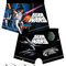 Boys black star wars underwear official boys boxer shorts kids underwear | ebay