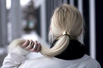 hair accessory gold hair pretty cool
