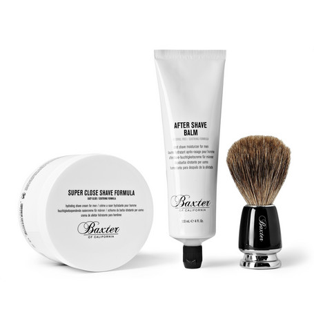 PRODUCT - Baxter of California - Shave 1.2.3 Kit - 401592 | MR PORTER