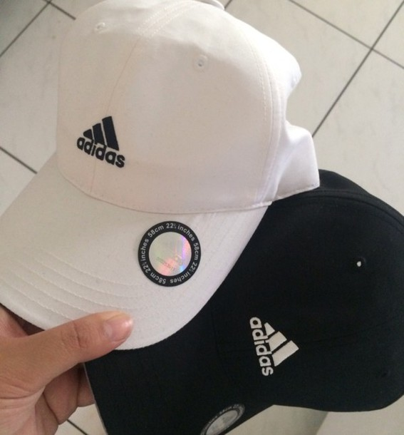 adidas hat black hat white hat mens cap black white black and white hat  baseball cap ecddc38b2ab
