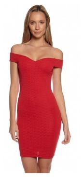 dress,red,urgent answer,urgent,red dress,bodycon,bardot,miss selfridge,mini dress
