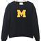 M sweatshirt