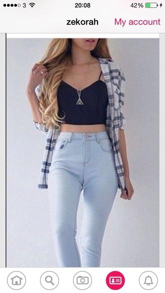 shirt flannel shirt fashion style plaid plaid shirt