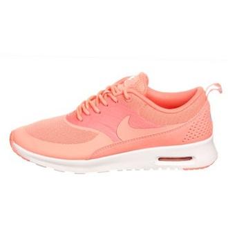 nike air max thea atomic pink