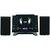 Naxa Streaming Bluetooth Shelf System