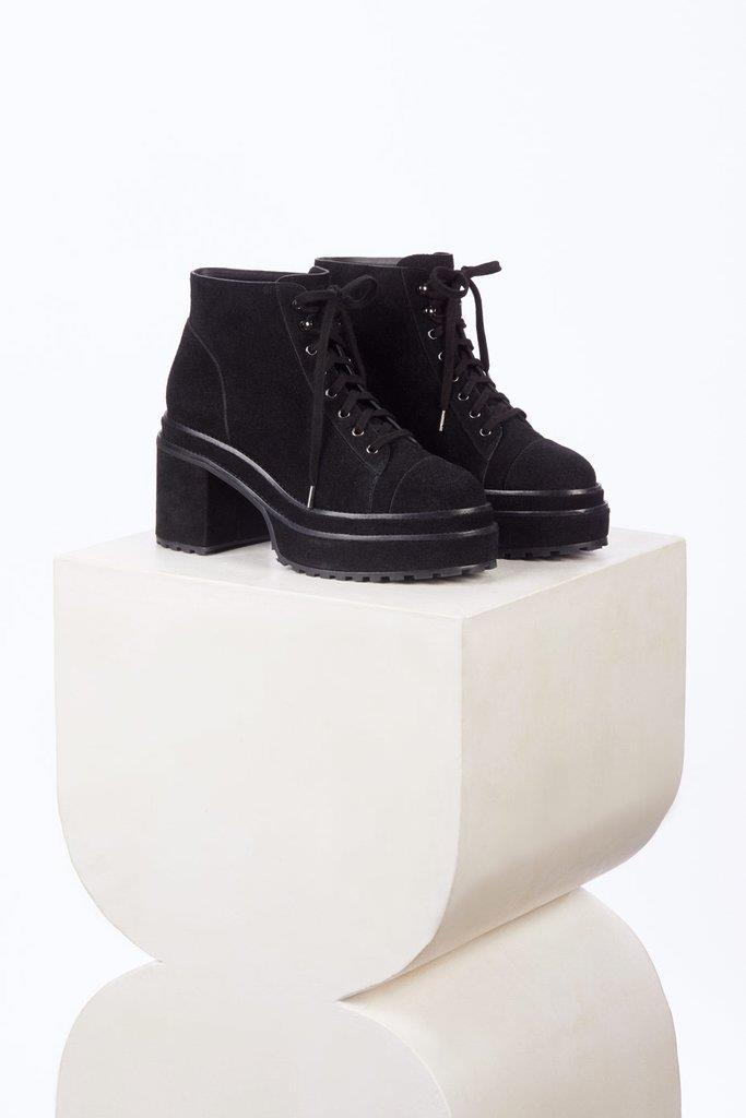 Bratz Boot - Black