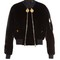 Velvet bomber jacket | givenchy | matchesfashion.com us