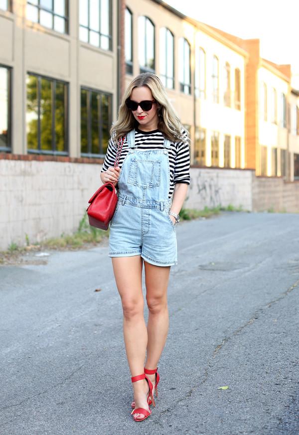 brooklyn blonde top t-shirt shoes make-up