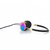 FRENDS headphones | LAYLA OIL SLICK