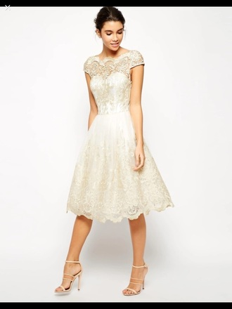 dress lace ivory women asos ivory dress