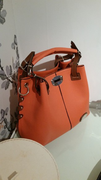 bag chloé orange bag chloe bag