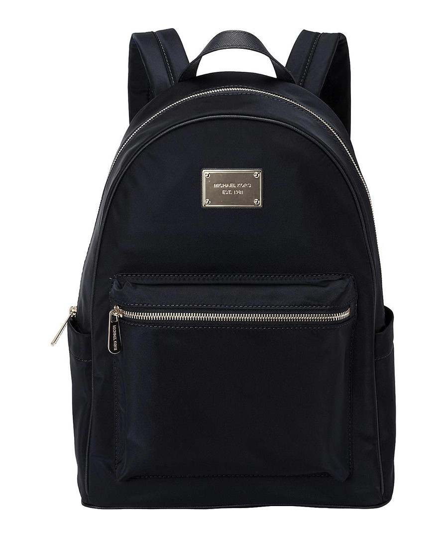 off - Michael Kors Jet Set black backpack, Designer Accessories ...