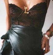 underwear,black underwear