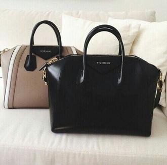 bag givenchy givenchy bag purse black designer bag leather bags and purses