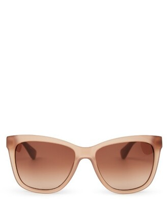 sunglasses nude