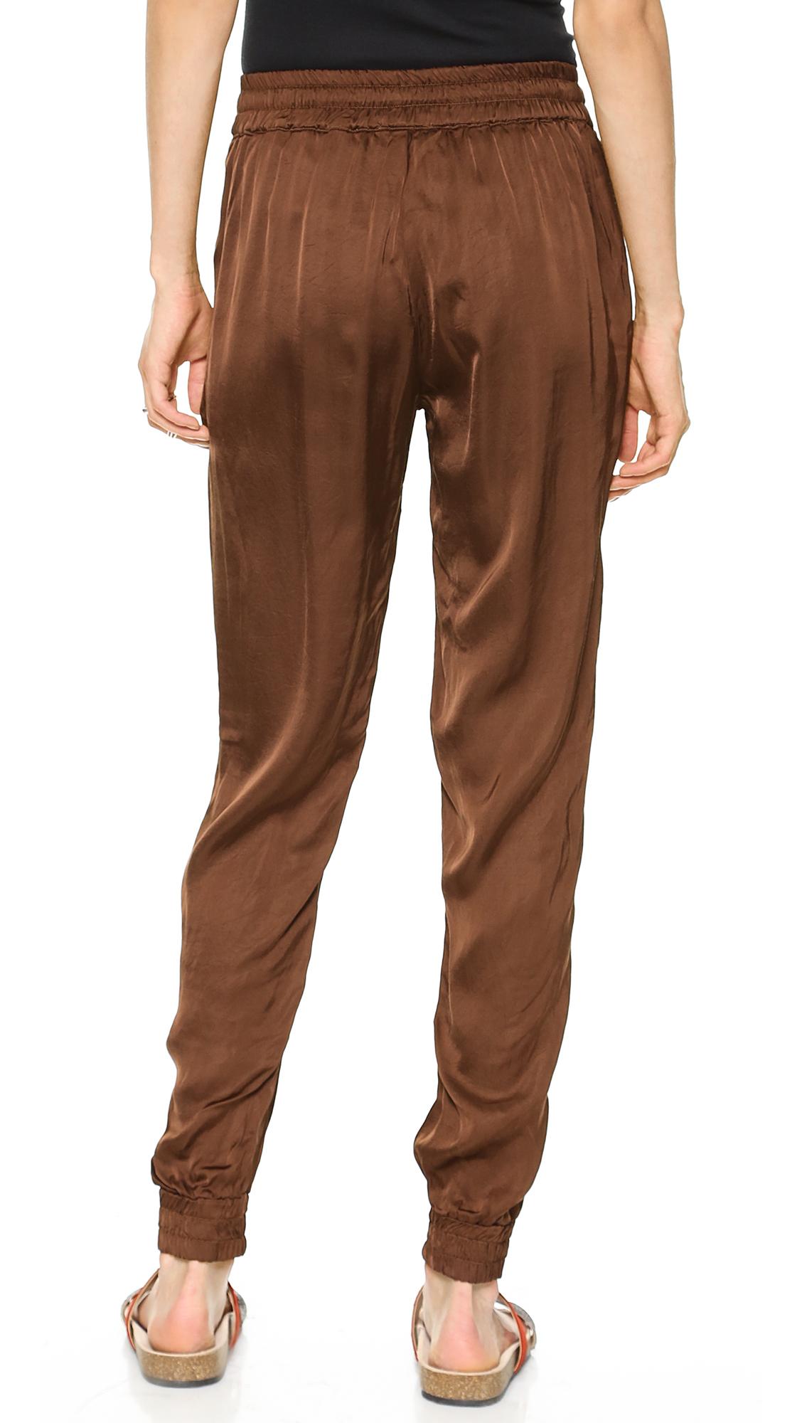 Clu sweatpants