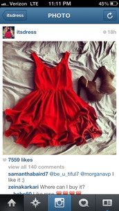 dress,red,red dress,ruffle,girly,sophisticated,shoes,mini,little,mini dress,red short dresses,red prom dress,cocktail dress,formal dress,booties,heels,grey,dredd,shirtdress,frilly,short