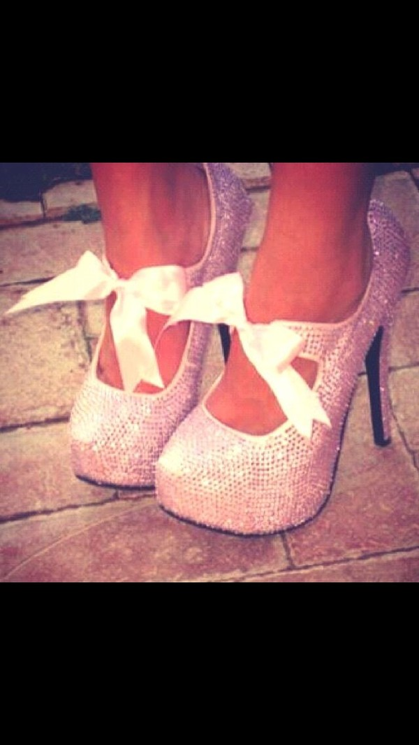 shoes pink high heels high heels