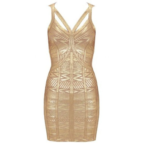 dress gold sequins cocktail dresses bodycon beige dress open back strappy fitted dress short party dresses cute dress