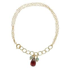 Talisman Bracelet – Keltie Leanne Designs