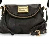 bag,black,gold,cross body,shoulder,cute,trendy,leather