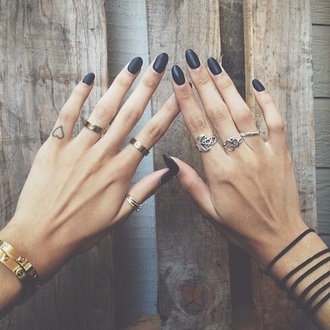 jewels gold silver silver ring ring gold ring witch silver pentagram witchy pentagram