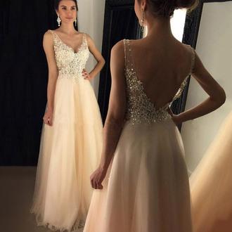 dress dressesofgirl long prom dress prom dress lace prom dress tulle prom dresses prom dresses 2017 backless prom dress cheap prom dress prom gowns