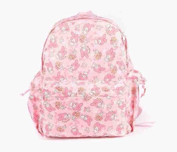 bag my melody hello kitty sanrio kawaii pastel kawaii bag