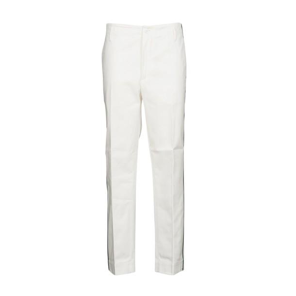 Golden goose white pants
