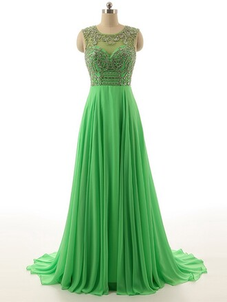 dress prom prom dress dressofgirl green green dress fabulous gorgeous beautiful pretty love lovely special occasion dress bridesmaid crystal floor length dress fashionista fashion vintage vintage dress chiffon chiffon dress tulle dress sweet style stylish cute cute dress maxi maxi dress long long dress trendy girly wow cool amazing summer