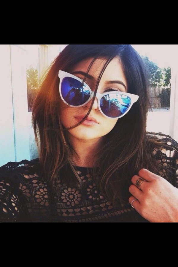 sunglasses kylie jenner