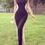Glam Maxi Dress - Lookbook Store